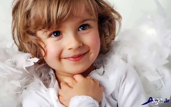 عکس کودکان ناز و خوشگل