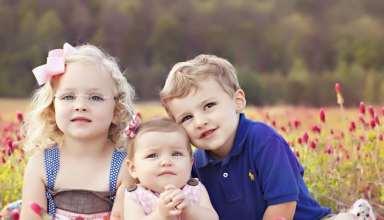 عکس کودکان ناز و زیبا