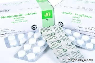 دوز مصرفی دایمتیکون