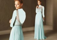 مدل لباس مجلسی برای خواهر عروس با طرح های شیک و زیبا