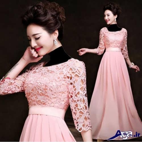 مدل لباس مجلسی شیک و زیبا مد سال