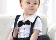 مدل پیراهن پسرانه بچه گانه