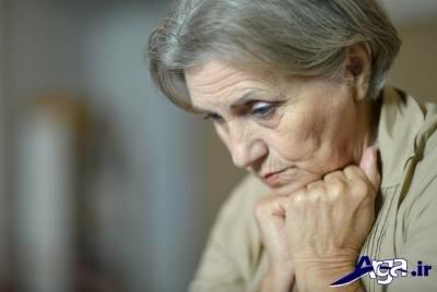 انواع افسردگی در زنان