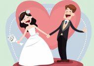 اس ام اس تبریک سالگرد ازدواج به همسر
