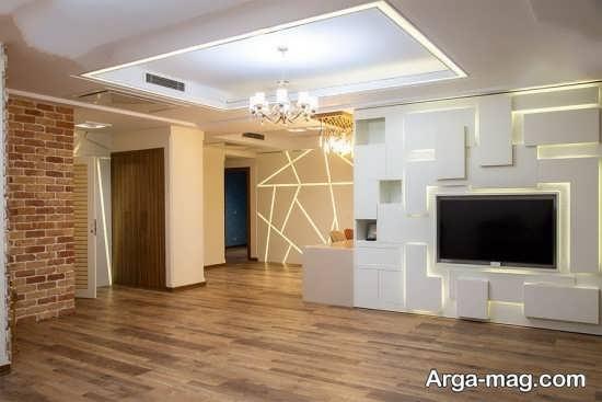 ایده طراحی داخلی خانه