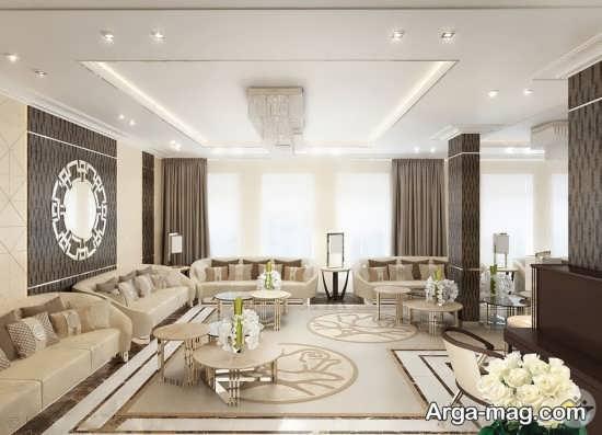 دکوراسیون داخلی منازل مدرن