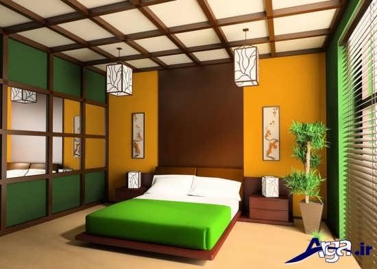 دکوراسیون داخلی منزل با طراحی شیک و مدرن