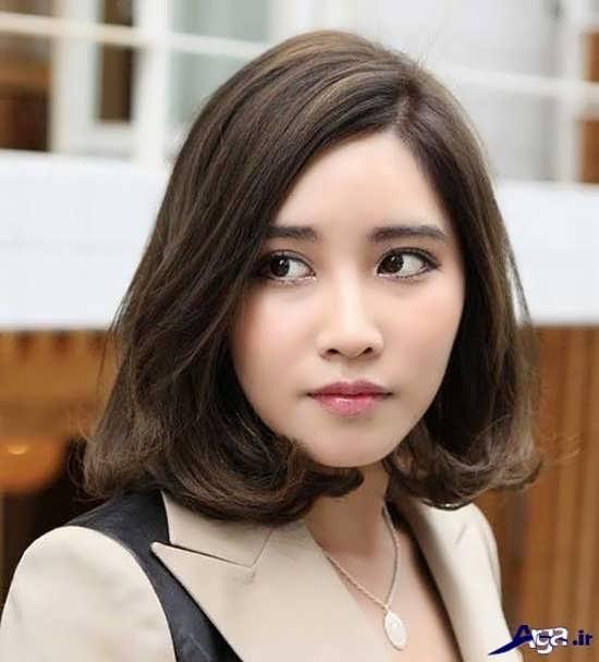 مدل موی دخترانه زیبا و جدید