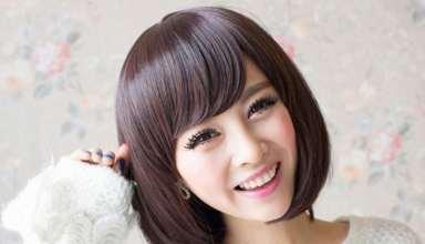 مدل موی دخترانه کره ای جدید