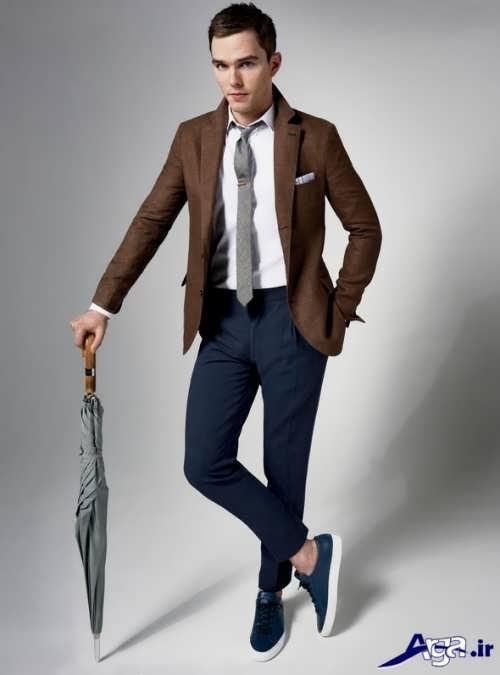 مدل شیک و زیبا کت مردانه