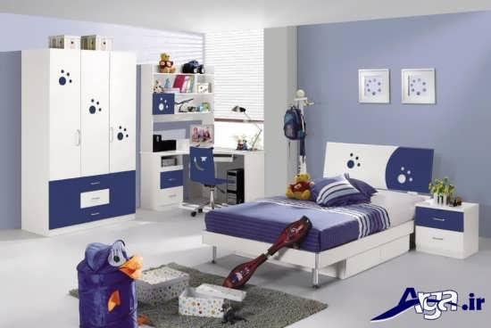مدل های سرویس خواب کودکانه پسر و دختر