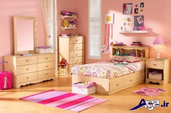 مدل سرویس خواب چوبی با جدیدترین طرح های مد سال