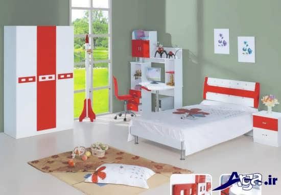 انواع مدل های سرویس خواب کودک