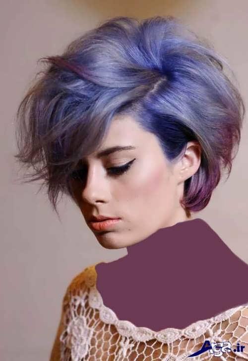 جدیدترین انواع مدل موی زنانه و دخترانه