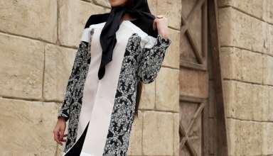 مدل مانتو مجلسی 2017 با طرح های زیبا و شیک
