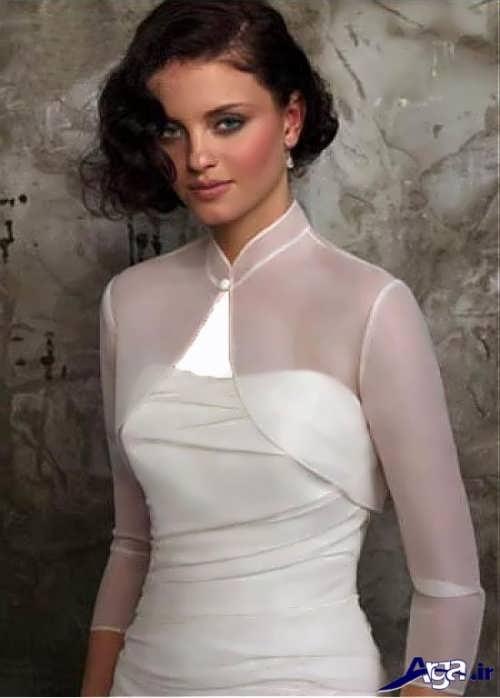 مدل کت عروس با طرح ساده