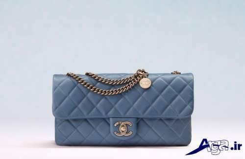 انواع مدل های کیف دستی زنانه