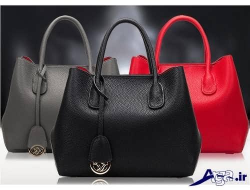 مدل های شیک و زیبا کیف دستی