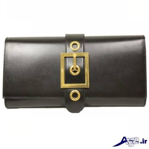 انواع طرح های کیف دستی زنانه ساده