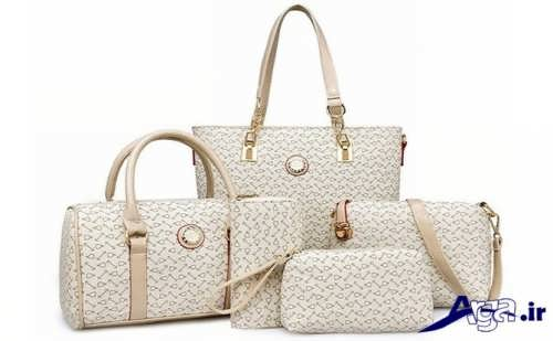 مدل های کیف دستی زنانه بند دار