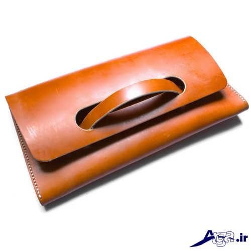 مدل کیف دستی زنانه ساده و شیک