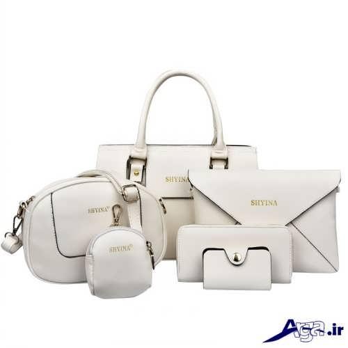 طرح های متنوع و جذاب کیف دستی