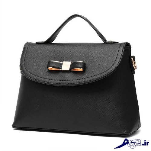 طرح های زیبا و مختلف کیف دستی