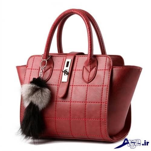 مدل های کیف دستی زنانه با طرح های زیبا و شیک