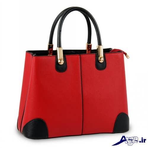 کیف دستی زنانه بند دار