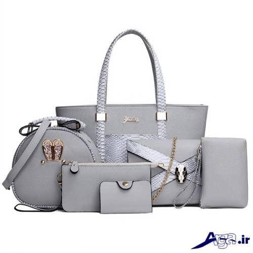 مدل های زیبا و شیک کیف دستی