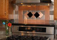 مدل کاشی آشپزخانه با طرح های زیبا و متفاوت