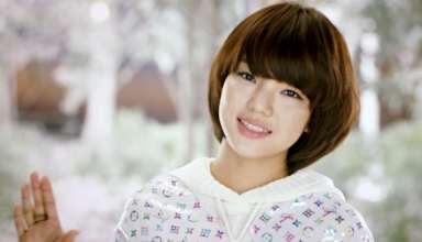 مدل موی قارچی دخترانه زیبا و جدید