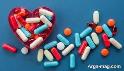 داروی نیتروگلیسیرین