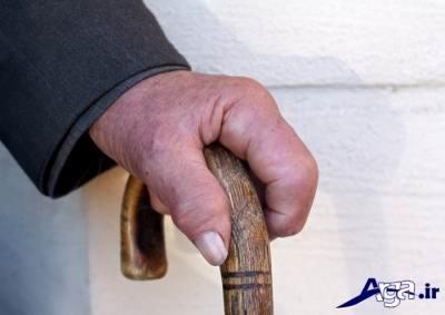 پوکی استخوان در دوران پیری