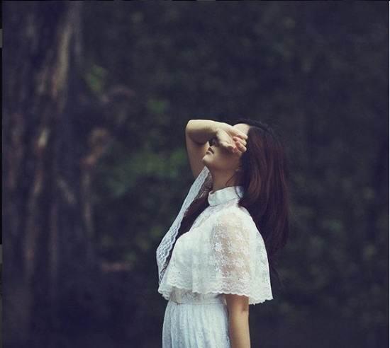 عکس پروفایل دخترانه زیبا
