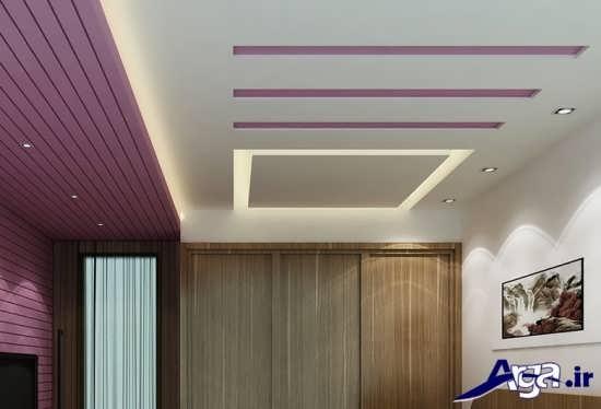 انواع مدل های سقف کناف