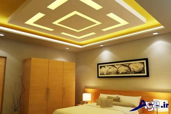 مدل های زیبا و متفاوت سقف کناف