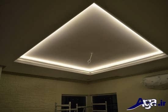 مدل سقف کناف زیبا و شیک