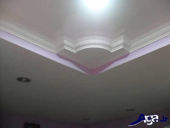 مدل های زیبا و جدید سقف کناف