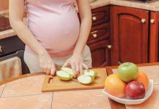 وزن غیر طبیعی در بارداری