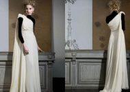 مدل لباس مجلسی رومی با طرح های زیبا و شیک