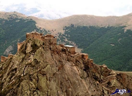 عکس از مناطق دیدنی ایران