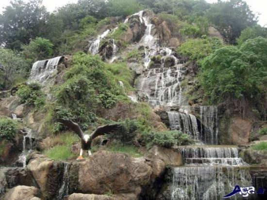 تصاویر دیدنی طبیعت ایران