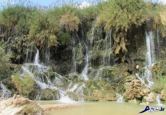 عکس از طبیعت زیبا و دیدنی ایران