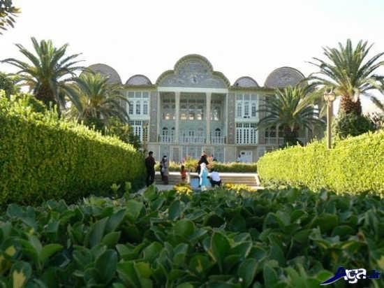 مناطق زیبای ایران