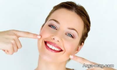 داشتن صورت استخوانی با چند روش