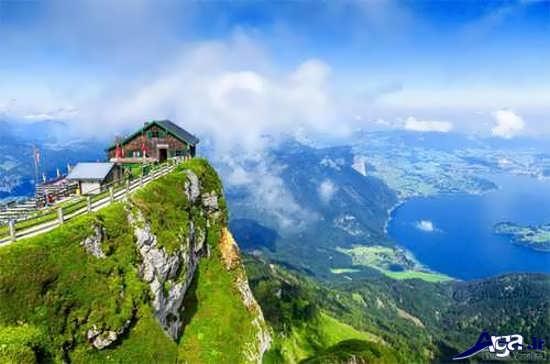 مناظر زیبا و بکر دنیا