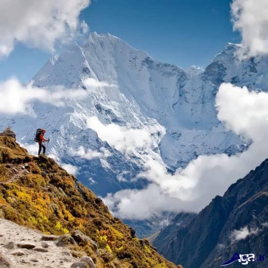 مناظر زیبای طبیعت در جهان