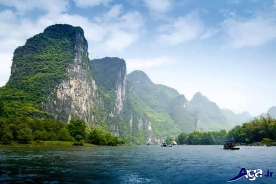 مناظر خیلی زیبای جهان