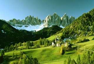 عکس مناظر زیبای جهان